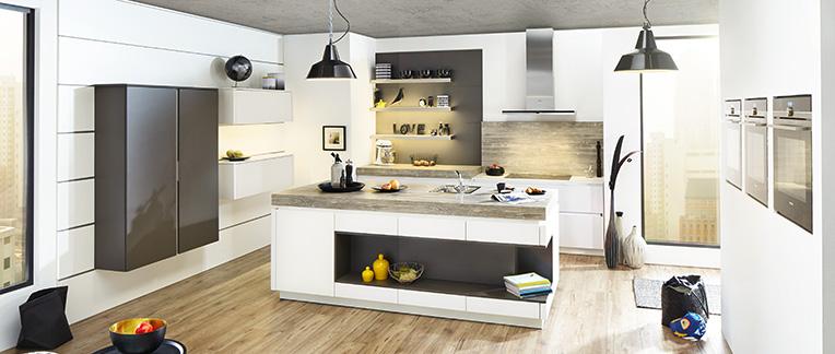 Küchenstudio Weilheim marken bei küchenzentrum oberland weilheim und bad tölz
